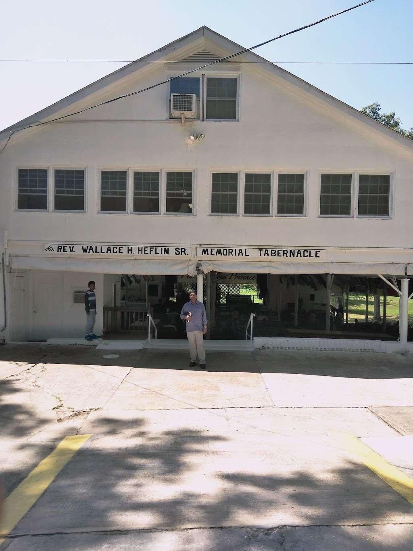 Calvary Pentecostal Tabernacle - church    Photo 2 of 10   Address: 11352 Heflin Ln, Ashland, VA 23005, USA   Phone: (804) 798-7756