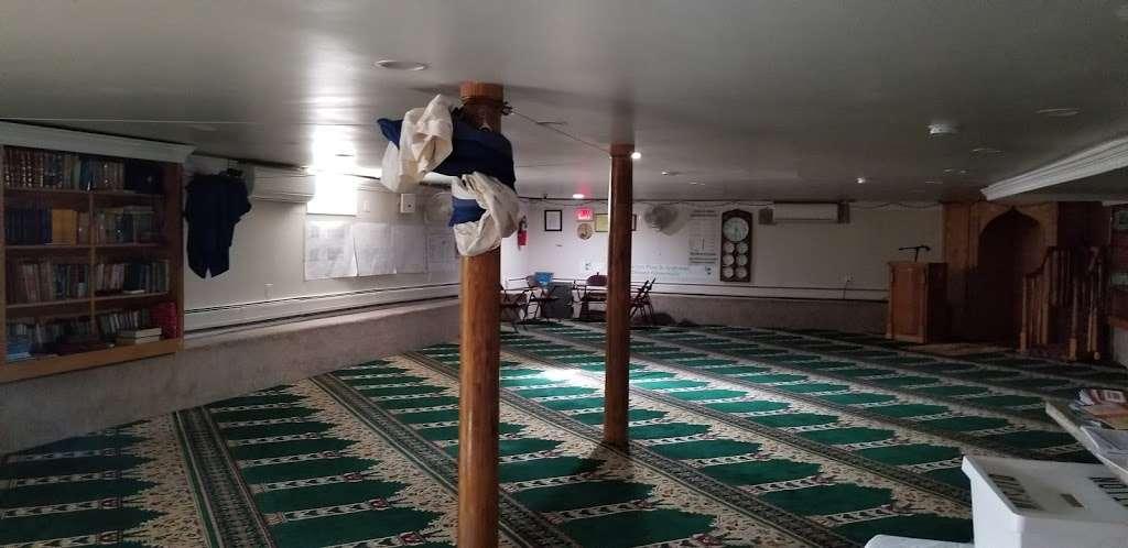 Minhaj-Ul-Quran Educational - mosque    Photo 9 of 10   Address: 36 Vreeland Ave, Hackensack, NJ 07601, USA   Phone: (201) 641-2200