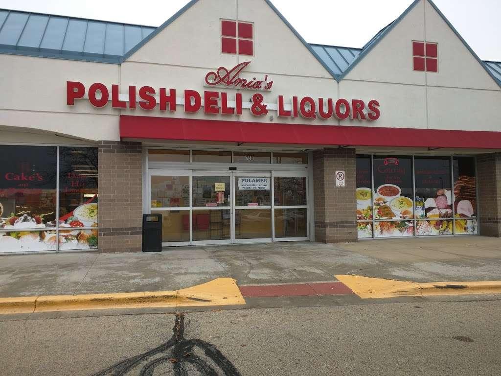 Anias Polish Deli - store  | Photo 5 of 9 | Address: 780 S Rand Rd, Lake Zurich, IL 60047, USA | Phone: (847) 719-2370