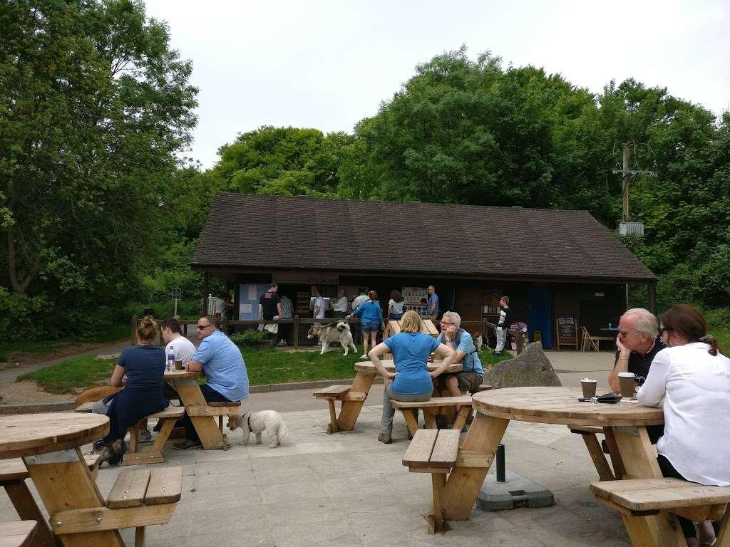 Reigate Hill Tea Room - cafe  | Photo 1 of 10 | Address: Car Park, Reigate Hill Park, Wray Ln, Reigate RH2 0HX, UK
