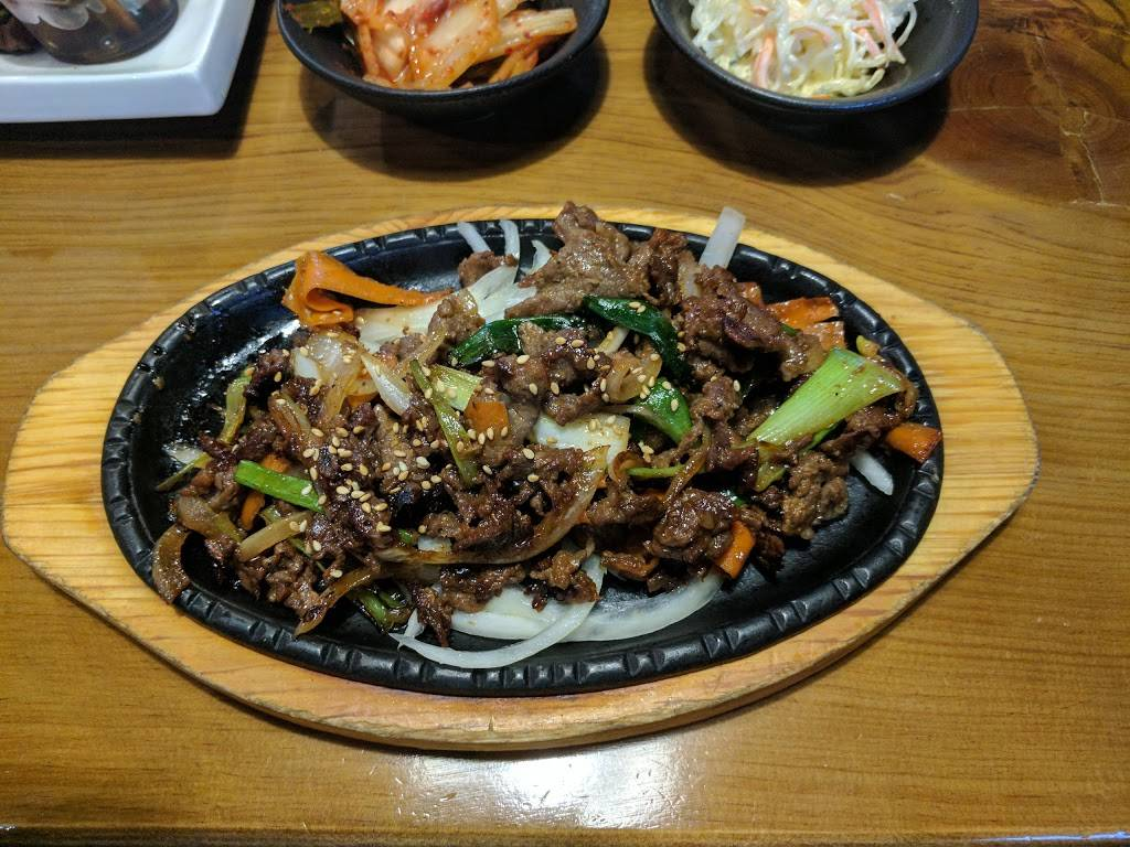 Soyo Korean Restaurant - restaurant    Photo 3 of 9   Address: 7775 S Rainbow Blvd # 105, Las Vegas, NV 89139, USA   Phone: (702) 897-7696