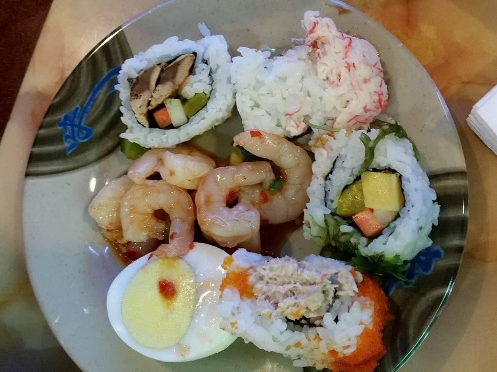 China Star - meal takeaway  | Photo 7 of 8 | Address: 1075 W Craig Rd, North Las Vegas, NV 89032, USA | Phone: (702) 387-1988