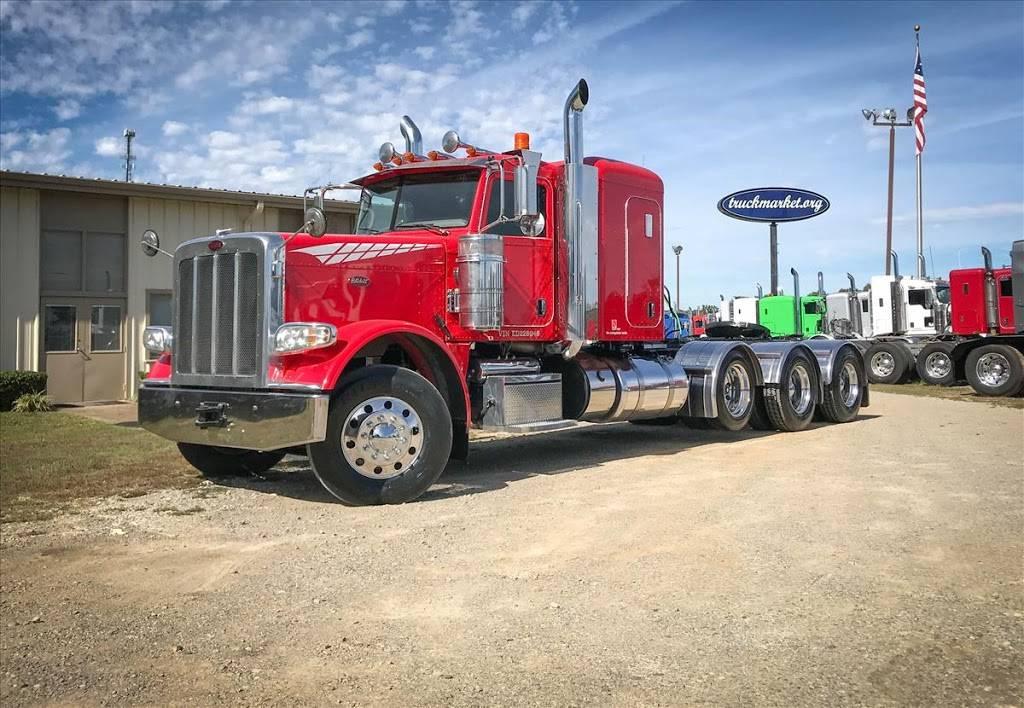 TruckMarket.com - store  | Photo 7 of 8 | Address: 8680 W Sandidge Rd, Olive Branch, MS 38654, USA | Phone: (877) 987-8250