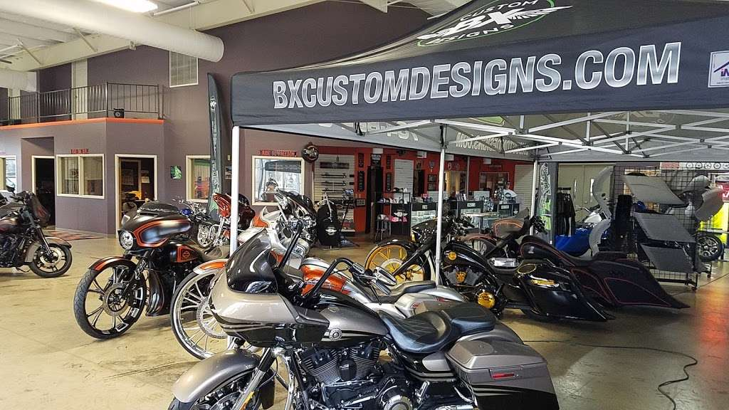 B/X Custom Designs - The Bike Exchange - store  | Photo 2 of 10 | Address: 4923 Wilkinson Blvd, Gastonia, NC 28056, USA | Phone: (704) 824-8533