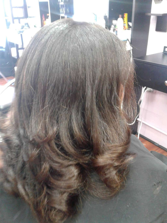 Nikys Dominican Beauty Salon - hair care  | Photo 4 of 6 | Address: 57 Harrison Ave, West Orange, NJ 07052, USA | Phone: (862) 233-6849