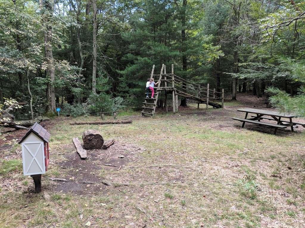 Leonard Schine Preserve & Childrens Natural Playground - museum  | Photo 1 of 10 | Address: 27-99 Glendinning Pl, Westport, CT 06880, USA