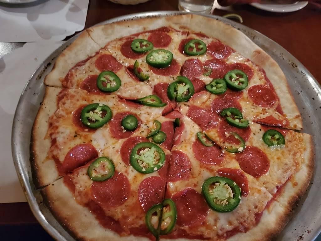 The Italian Kitchen West - restaurant  | Photo 9 of 10 | Address: 450 Thorn Ave, El Paso, TX 79912, USA | Phone: (915) 842-0775