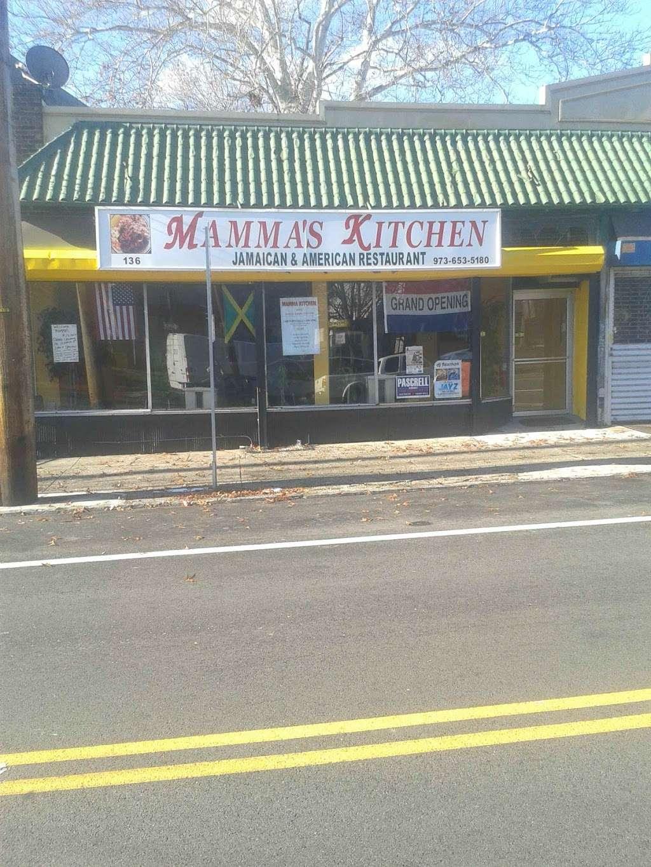 Mammas Kitchen 136 Vreeland Ave Paterson Nj 07504 Usa