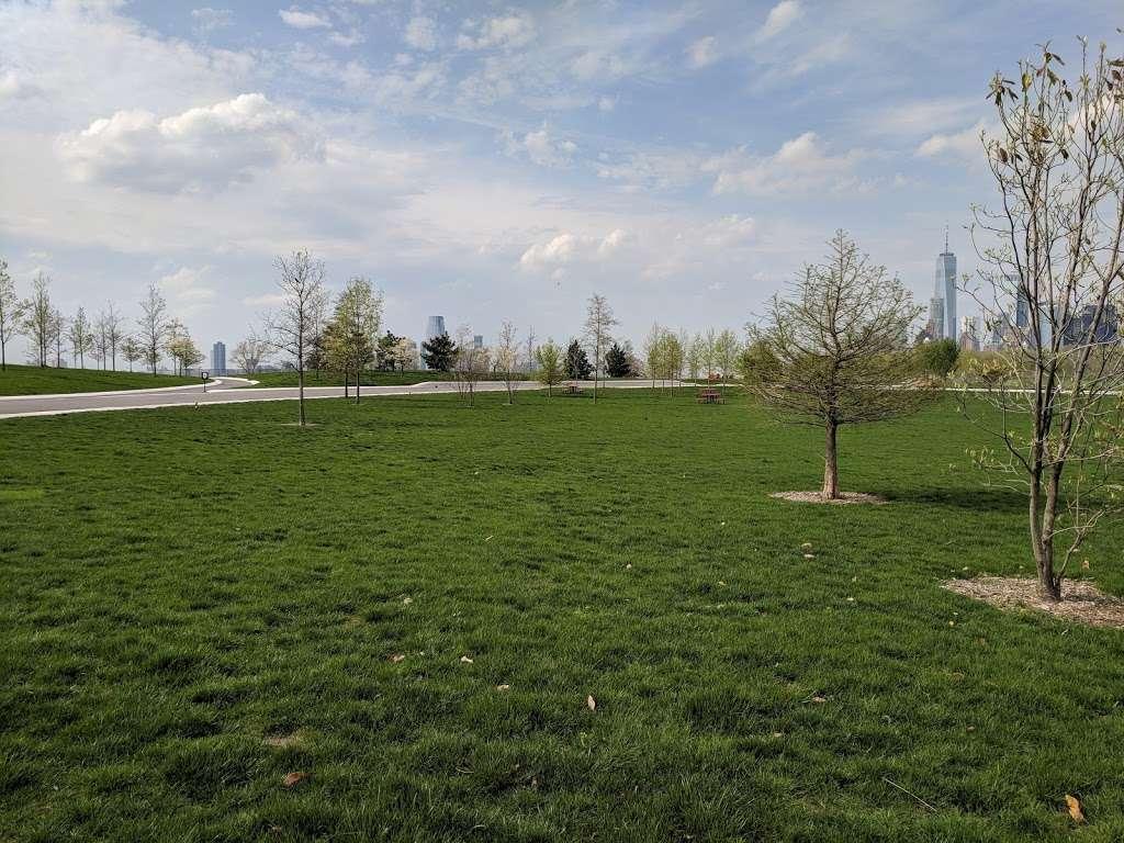 The Oval - park  | Photo 5 of 10 | Address: New York, NY 10004, USA