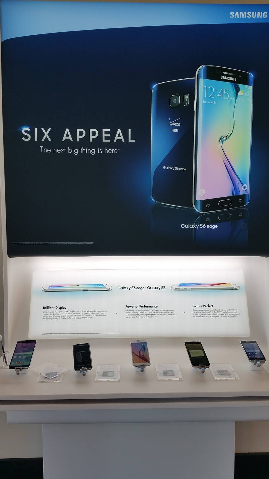 Verizon Authorized Retailer - Russell Cellular - electronics store    Photo 9 of 10   Address: 410 Town, Center, Garland, TX 75040, USA   Phone: (972) 496-7700