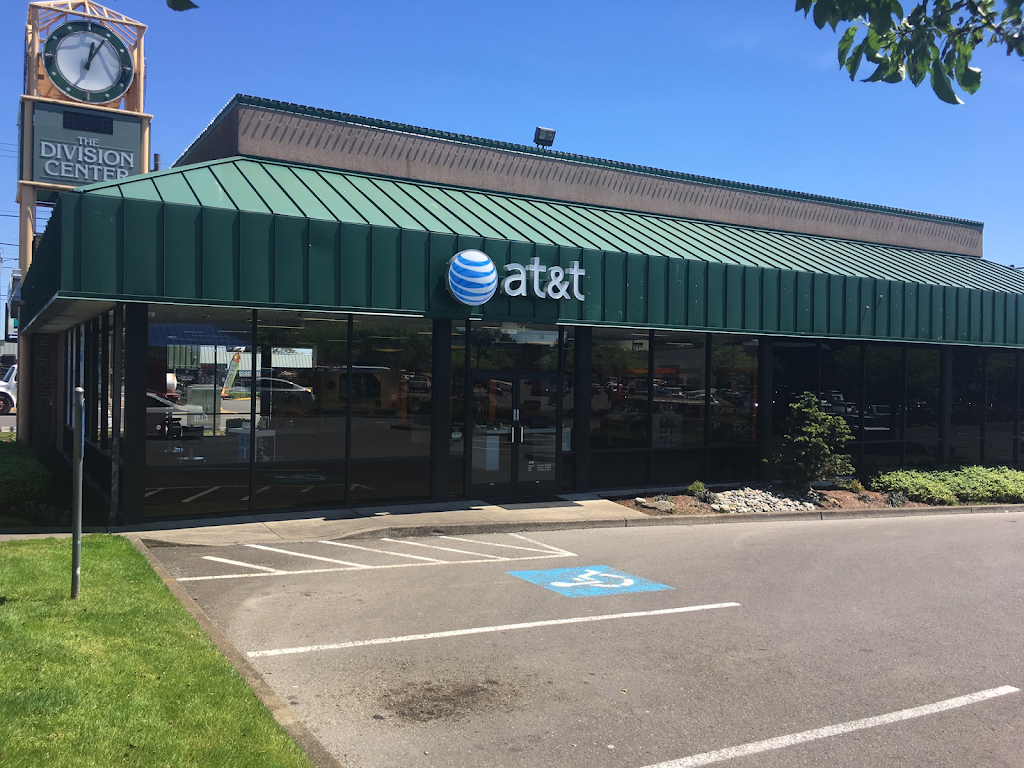 AT&T Store - store  | Photo 1 of 7 | Address: 12154 SE Division St, Portland, OR 97266, USA | Phone: (503) 477-4971