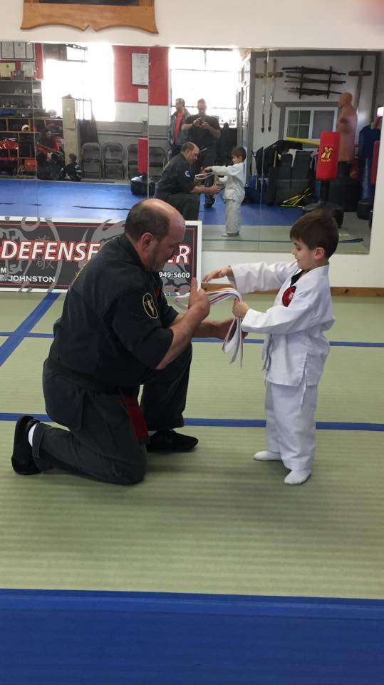 RI Self-Defense Center- Kenpo Kobudo Karate - health  | Photo 8 of 10 | Address: 515 Greenville Ave, Johnston, RI 02919, USA | Phone: (401) 949-5600