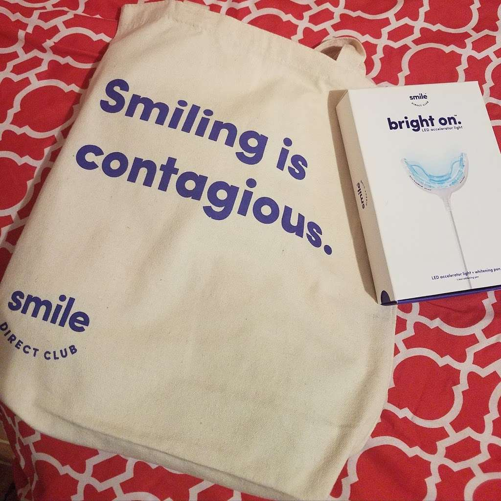 Smile Direct Club | store | 8, W 126th St 3rd floor, New York, NY 10027, USA