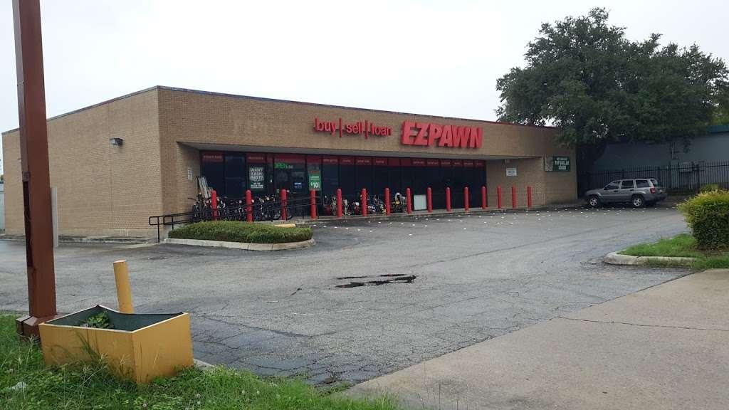 EZPAWN - store  | Photo 3 of 4 | Address: 9433 Perrin Beitel Rd, San Antonio, TX 78217, USA | Phone: (210) 653-2130
