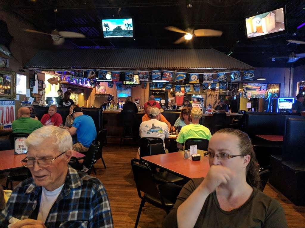 Champs Sports Bar & Grill - restaurant    Photo 6 of 10   Address: 3338, 6645 Florida Ave S, Lakeland, FL 33813, USA   Phone: (863) 647-5900