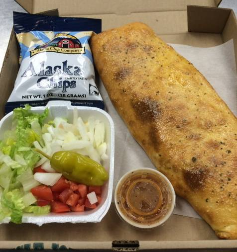 Uncle Joes Pizzeria - meal delivery  | Photo 6 of 10 | Address: 6839 Jewel Lake Rd, Anchorage, AK 99502, USA | Phone: (907) 248-9404