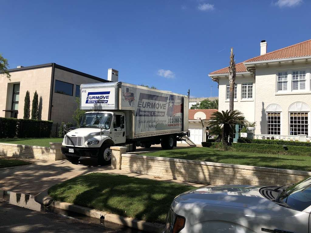 Eurmove - moving company  | Photo 2 of 10 | Address: 3880 Greenhouse Rd W-1, Houston, TX 77084, USA | Phone: (281) 988-9700