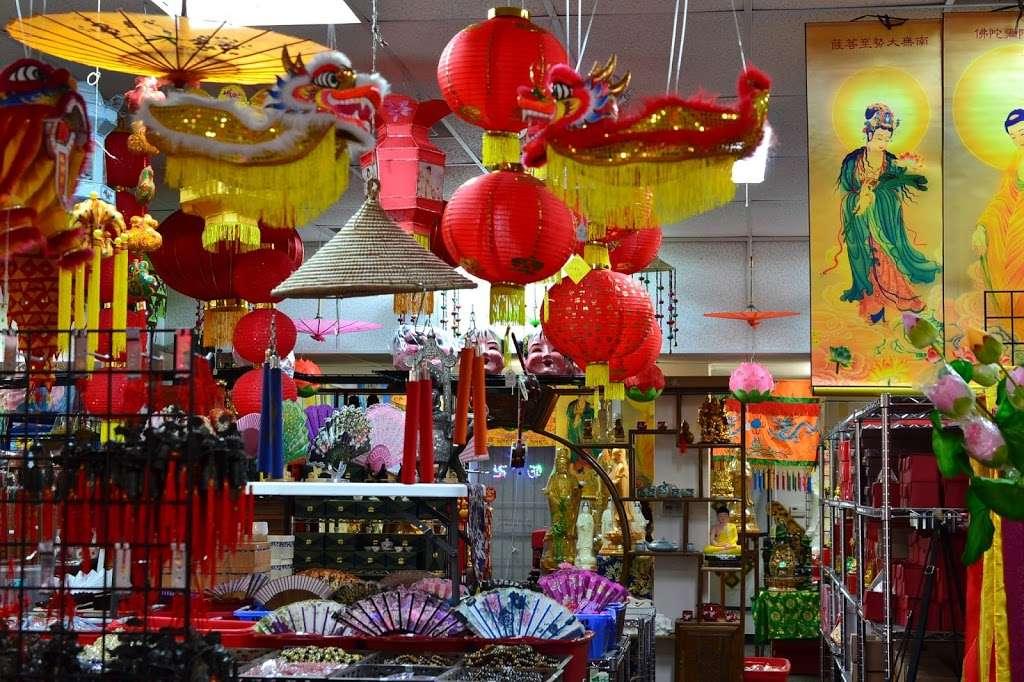 Mulan Asian Market - clothing store  | Photo 7 of 10 | Address: 6865 Harwin Dr B, Houston, TX 77036, USA | Phone: (713) 922-8216