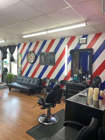 Clippers II Barber Shop - hair care    Photo 5 of 5   Address: 498 Branch Ave, Providence, RI 02904, USA   Phone: (603) 417-0386