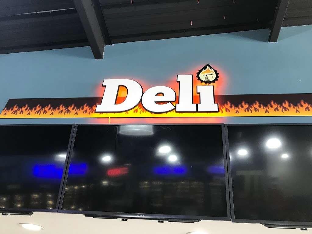 Shell - gas station    Photo 8 of 9   Address: 4612 W Cedar Bayou Lynchburg Rd, Baytown, TX 77521, USA   Phone: (713) 591-6220