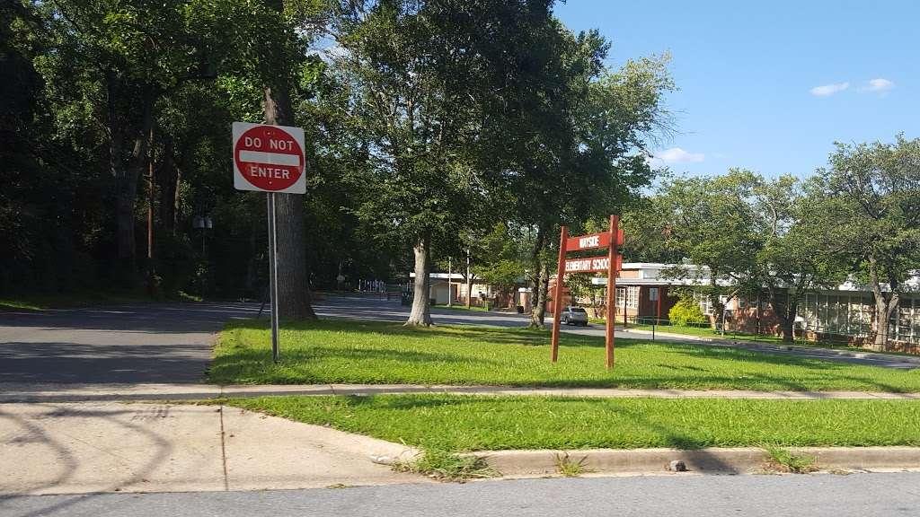 Wayside Elementary School - school  | Photo 4 of 7 | Address: 10011 Glen Rd, Potomac, MD 20854, USA | Phone: (240) 740-0240