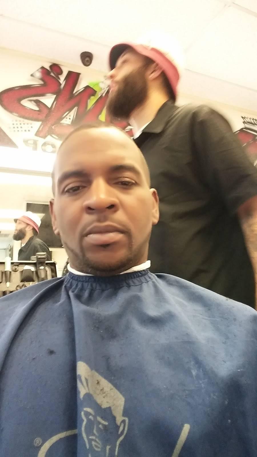 Jordans Barbershop - hair care  | Photo 1 of 5 | Address: 13697 E Iliff Ave, Aurora, CO 80014, USA | Phone: (303) 368-8682