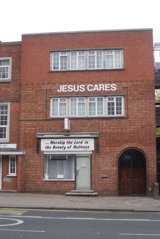 Universal Pentecostal Church - church    Photo 5 of 10   Address: 20 Acre Ln, Brixton, London SW2 5SG, UK   Phone: 020 7738 5566