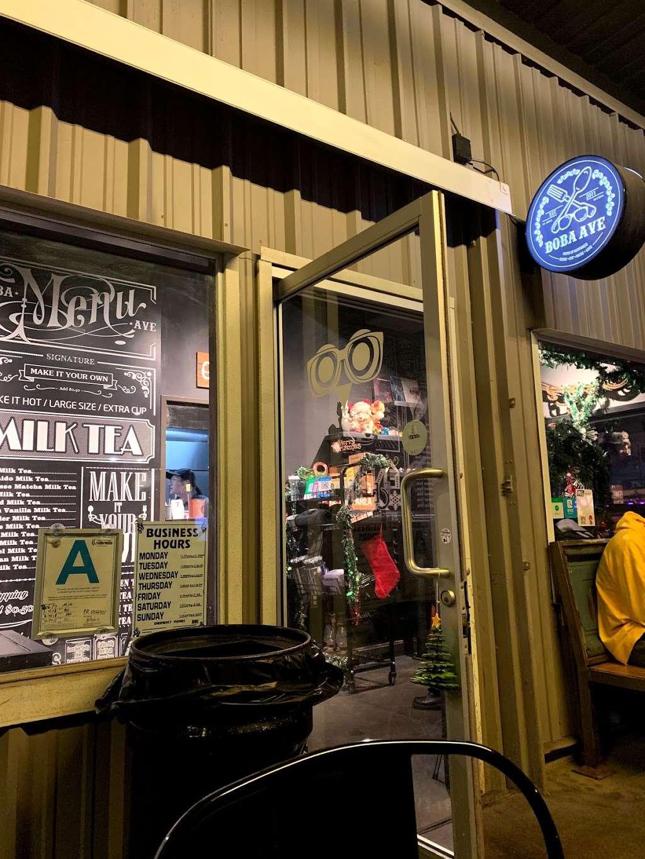 Boba Ave Express - cafe  | Photo 3 of 10 | Address: 1437 S Baldwin Ave, Arcadia, CA 91007, USA | Phone: (626) 641-8090