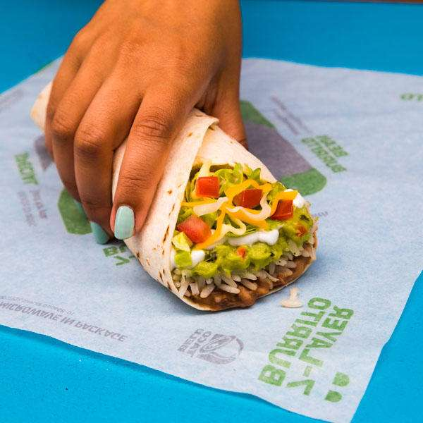 Taco Bell - meal takeaway  | Photo 9 of 10 | Address: 3178 Lavon Dr, Garland, TX 75040, USA | Phone: (972) 414-8410
