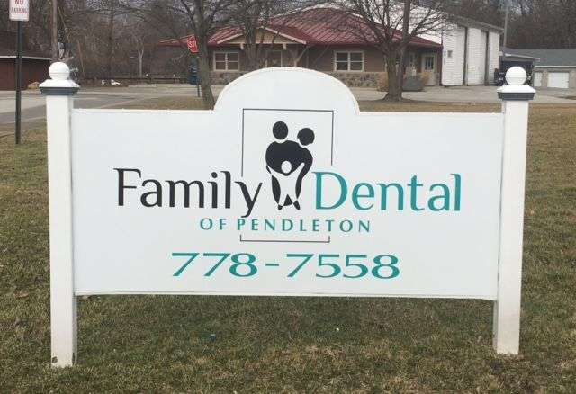 Family Dental of Pendleton - dentist  | Photo 3 of 5 | Address: 1047, 210 E Water St, Pendleton, IN 46064, USA | Phone: (765) 778-7558