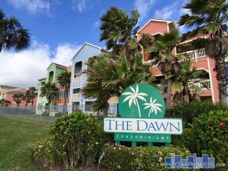 Dawn Beach Condominiums - real estate agency  | Photo 8 of 10 | Address: 7000 Seawall Blvd, Galveston, TX 77551, USA | Phone: (888) 532-9623