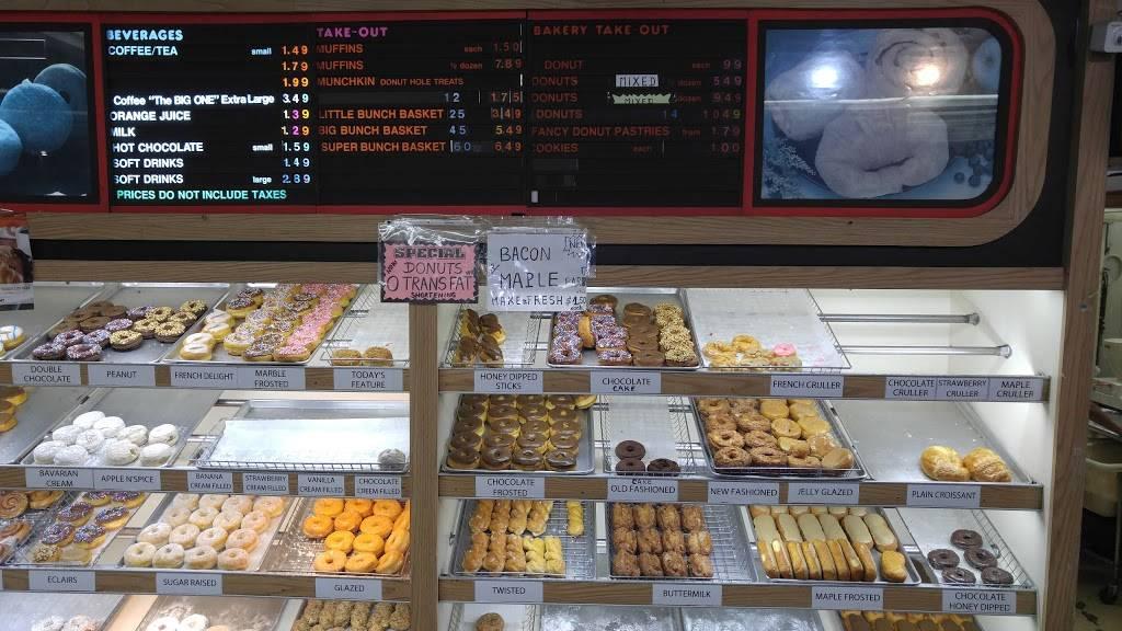 Sunny Donuts - bakery  | Photo 3 of 9 | Address: 601 Broadway, Chula Vista, CA 91910, USA | Phone: (619) 422-8115