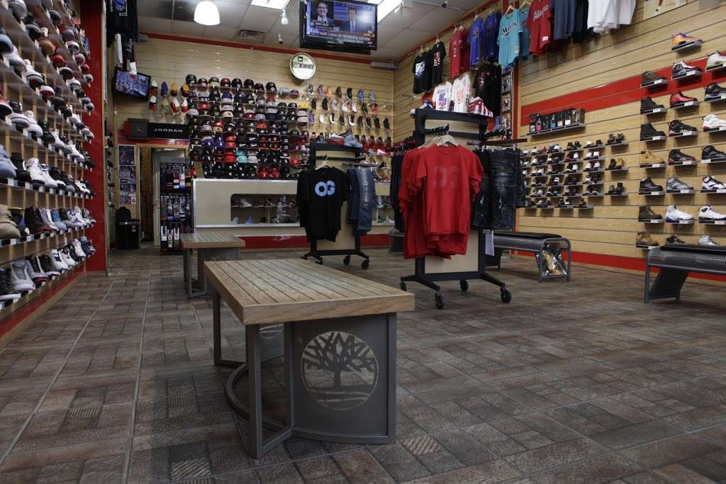 FCS SNEAKERS - clothing store  | Photo 5 of 10 | Address: 252-18 Rockaway Blvd, Rosedale, NY 11422, USA | Phone: (718) 470-2055