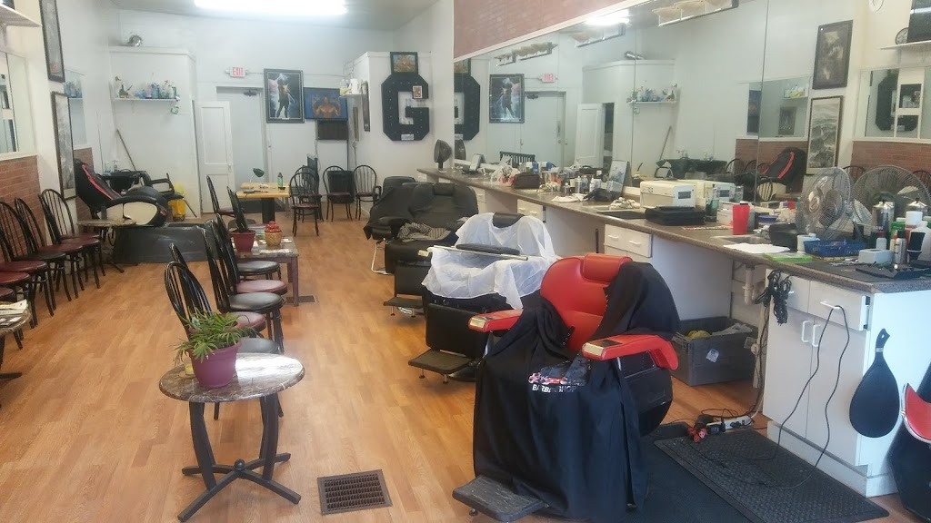 Gs Barbershop - hair care    Photo 1 of 1   Address: 26596 Lakeshore Blvd, Euclid, OH 44132, USA   Phone: (901) 530-5520