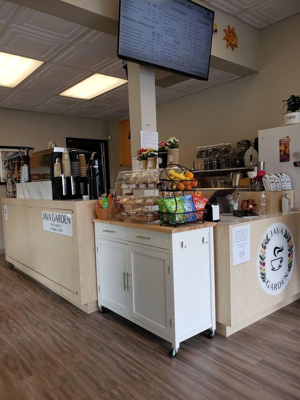 Java Garden - cafe    Photo 9 of 9   Address: 2699 Mission Village Dr, San Diego, CA 92123, USA   Phone: (858) 276-7045