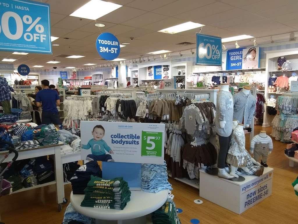 Carters - shoe store  | Photo 7 of 10 | Address: 8200 Vineland Ave #1112, Orlando, FL 32821, USA | Phone: (407) 477-0472