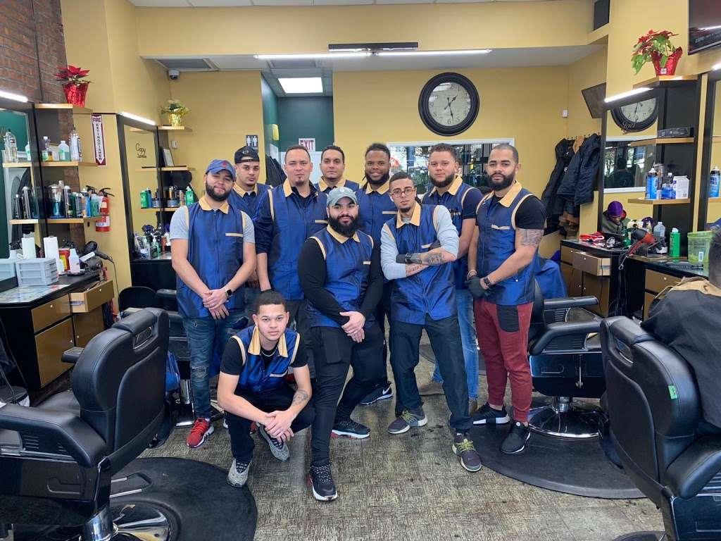 Elegance Barber Shop - hair care  | Photo 2 of 3 | Address: 10722 Corona Ave, Flushing, NY 11368, USA