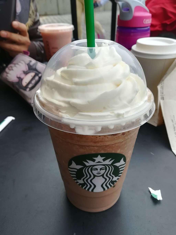 Starbucks - cafe    Photo 5 of 10   Address: 455 Main St, New York, NY 10044, USA   Phone: (212) 371-1298