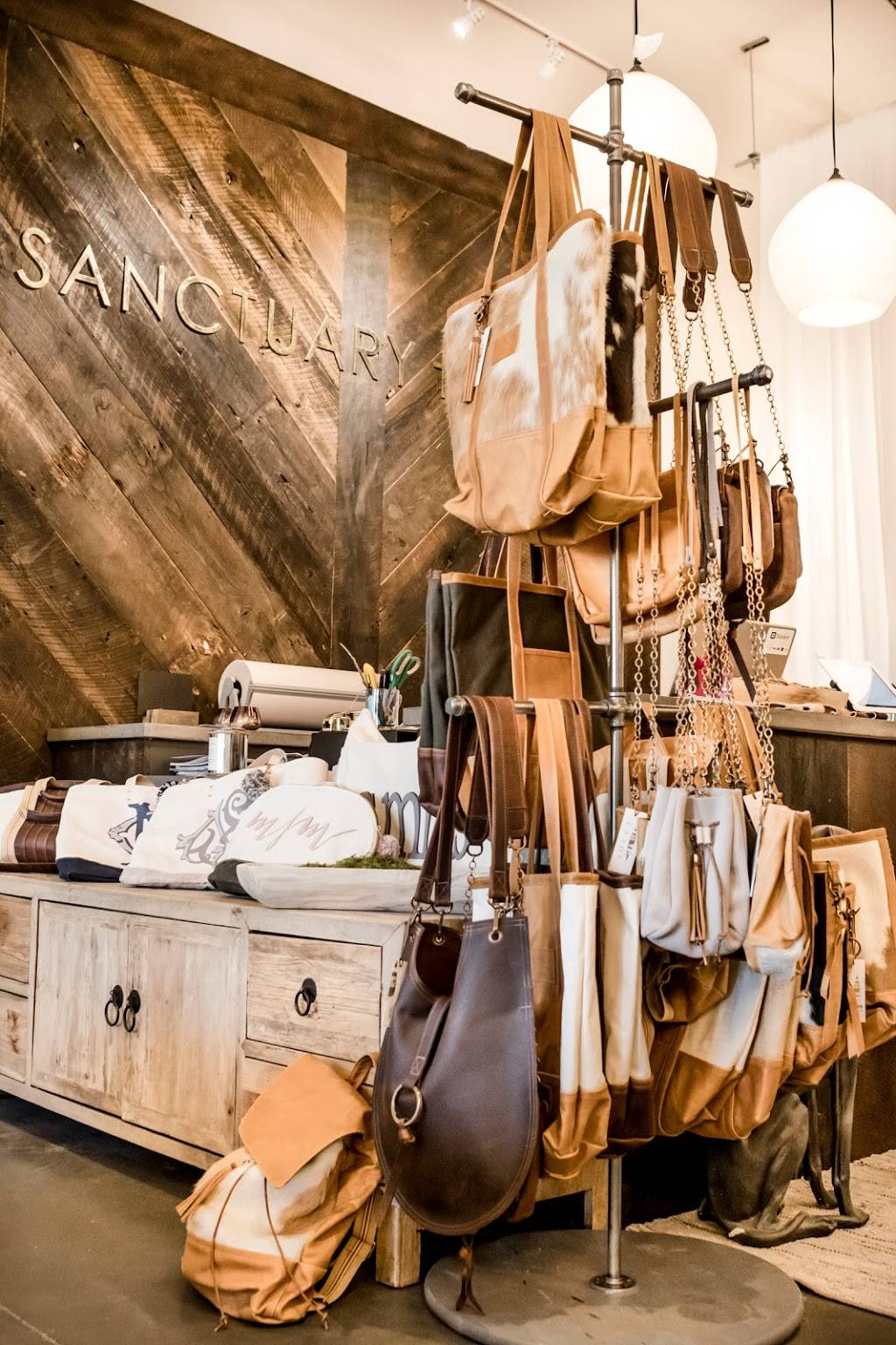 Sanctuary South - home goods store  | Photo 9 of 10 | Address: Westhaven Town Center, 158 Front Street, Suite 104, Franklin, TN 37064, USA | Phone: (615) 435-3779
