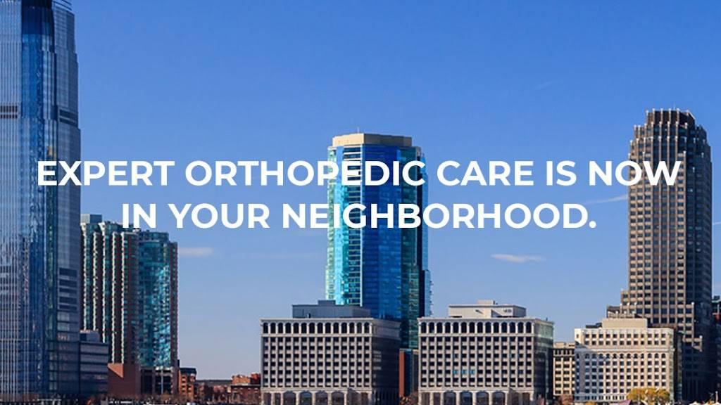 The Orthopedic Health Center - hospital  | Photo 1 of 9 | Address: 720 Monroe St c209, Hoboken, NJ 07030, USA | Phone: (201) 596-3730
