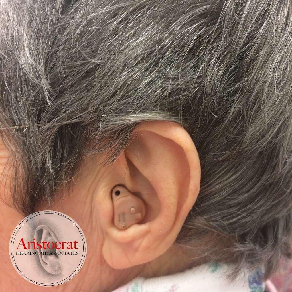 Aristocrat Hearing Aid Associates - health  | Photo 2 of 4 | Address: 1763 Columbia Ave, Lancaster, PA 17603, USA | Phone: (717) 394-7218