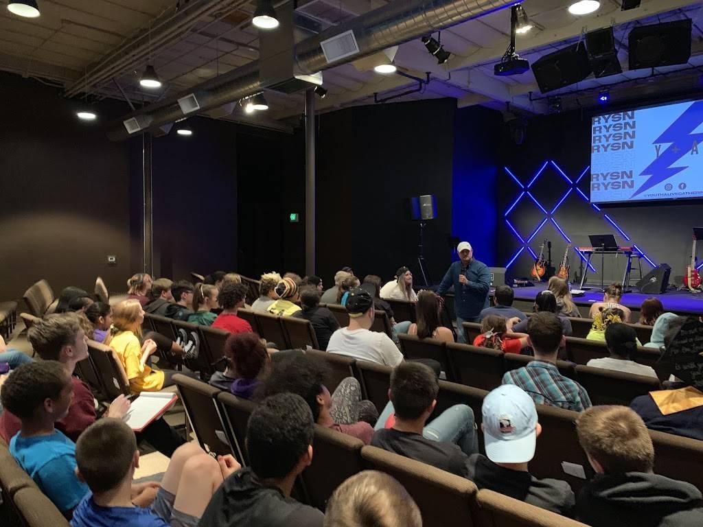 Life Christian Center - church  | Photo 2 of 7 | Address: 5497 SE International Way, Milwaukie, OR 97222, USA | Phone: (503) 656-5433