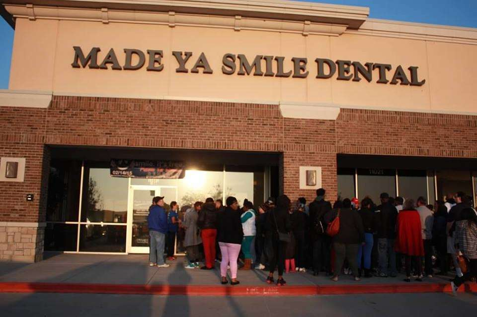 Made Ya Smile West 8 - dentist  | Photo 2 of 6 | Address: 9050 W Sam Houston Pkwy N, Suite 400, Houston, TX 77064, USA | Phone: (281) 566-2811