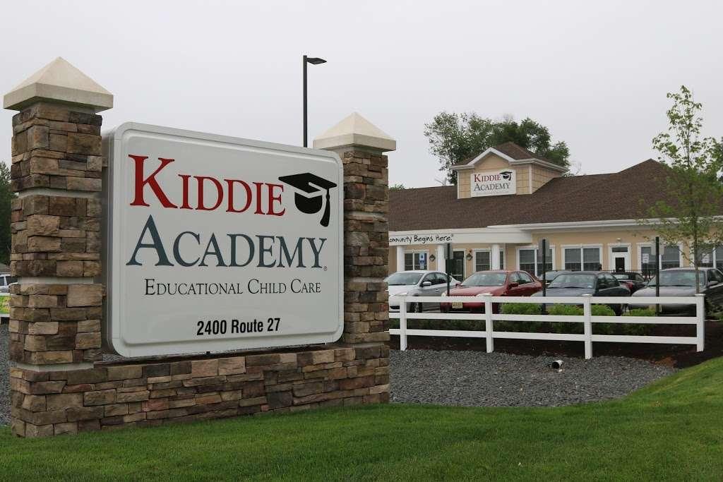 Kiddie Academy of North Brunswick - school    Photo 9 of 10   Address: 2400 NJ-27, North Brunswick Township, NJ 08902, USA   Phone: (732) 422-2900