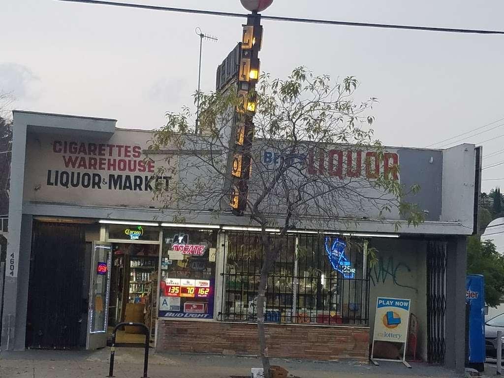 Berts Liquor Store - store    Photo 1 of 2   Address: 4604 York Blvd, Los Angeles, CA 90041, USA   Phone: (323) 255-5256