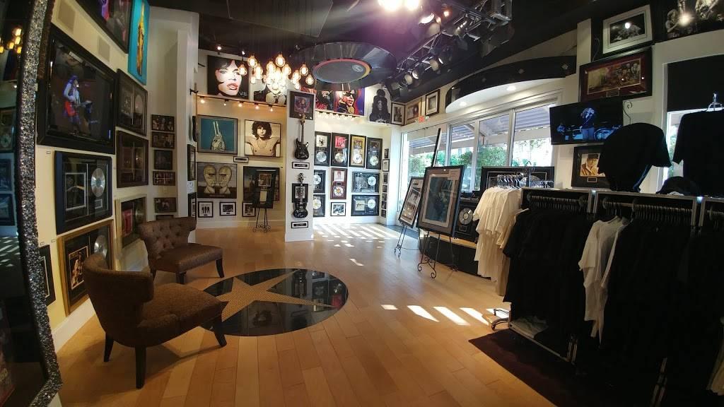 ROCK STAR gallery - shopping mall  | Photo 2 of 7 | Address: 15211 N Kierland Blvd #160, Scottsdale, AZ 85254, USA | Phone: (480) 275-4501