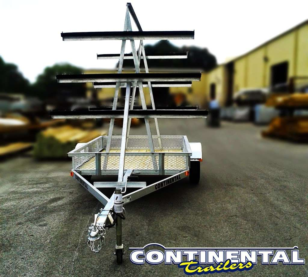 Continental Trailers - store    Photo 2 of 10   Address: 9200 NW 58th St, Doral, FL 33178, USA   Phone: (305) 594-1022