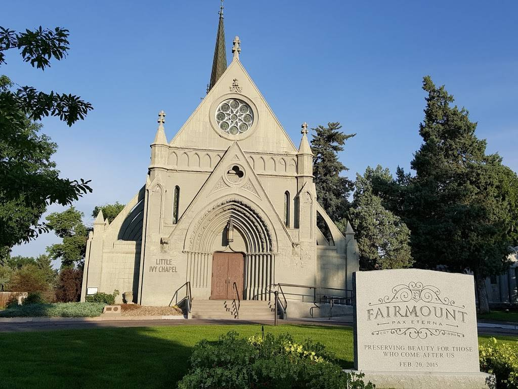 Fairmount Cemetery - cemetery  | Photo 4 of 9 | Address: 430 S Quebec St, Denver, CO 80247, USA | Phone: (303) 399-0692