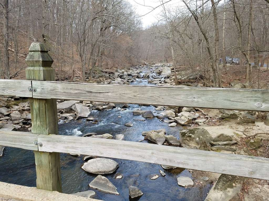 Rock Creek Trail - park  | Photo 4 of 10 | Address: 1730 Juniper St NW, Washington, DC 20012, USA | Phone: (202) 619-7023