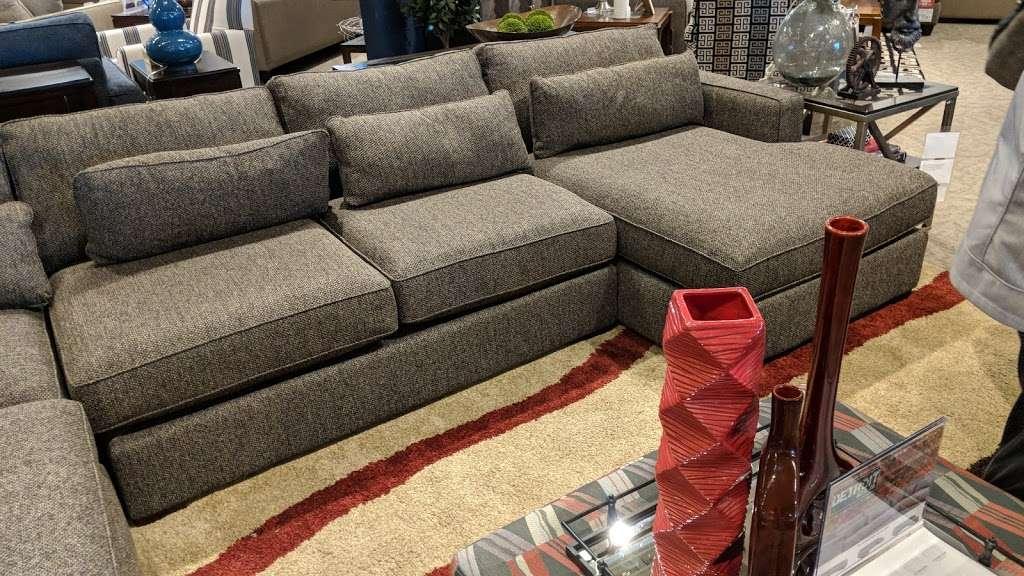 Art Van Furniture - furniture store    Photo 8 of 10   Address: 900 E Boughton Rd, Woodridge, IL 60517, USA   Phone: (630) 972-2499
